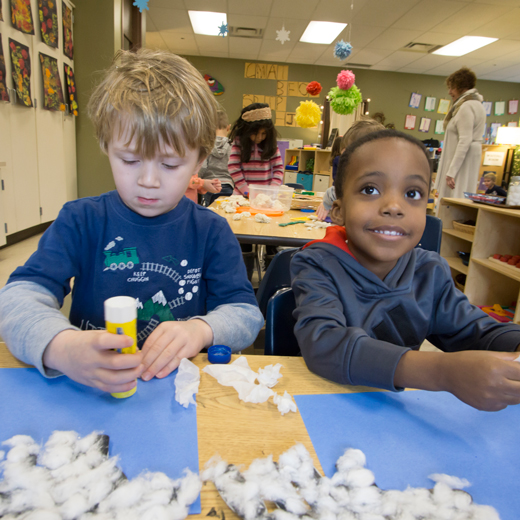 Early Childhood and Private Kindergarten