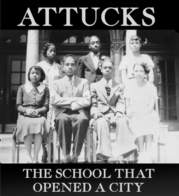 Attucks The School that Opened a City